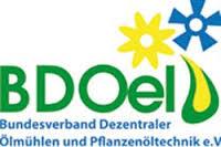 Bundesverband Pflanzenöle e.V.